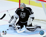 Jonathan Quick 2015-16 Action Photo