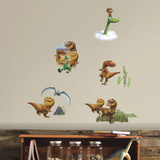 Good Dinosaur Wall Decal