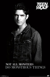 Teen Wolf- Monsters Posters