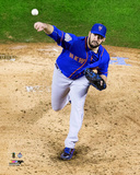 Matt Harvey Game 1 of the 2015 World Series Photo