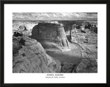 Ansel Adams Canyon De Chelly Landscape Photo Art Poster Print Posters