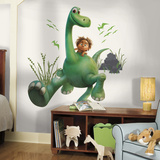 Arlo The Good Dinosaur Muursticker