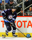 Andrew Ladd 2014-15 Action Photo