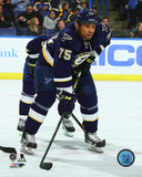 Ryan Reaves 2014-15 Action Photo