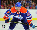 Connor McDavid 2015-16 Action Photo