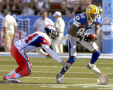 Donald Driver 2007 Pro Bowl Photo