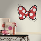 Disney Dots What I'm Talking About Graphic Wall Decal