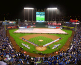 Kauffman Stadium Game 1 of the 2015 World Series Photo