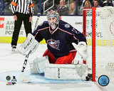 Sergei Bobrovsky 2015-16 Action Photo