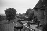Chartwell House, Former Residence of British Prime Minister Winston Churchill, 1966 Photographic Print by Freddie Cole