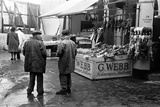A Day in the Life of Shepherd's Bush Market, 1948 Photographic Print by  Staff