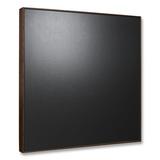SwitchArt® Mahogany Frame - Poster