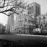 York Minster General View, 1961 Photographic Print by  Varley/Chapman