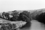 North Yorkshire, 1970 Photographic Print by  Staff