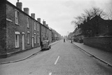 Marshall Street, Smethwick. 1964 Photographic Print by  Williams