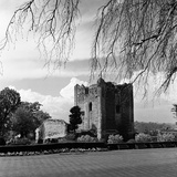 Guildford Castle Photographic Print by  Staff