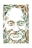 Mahatma Gandhi Prints by Cristian Mielu