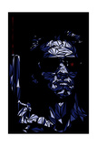 Terminator Plakater av Cristian Mielu