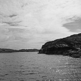 Isle of Soay/Skye, Inner Hebrides. 18/09/1960 Photographic Print by  Staff