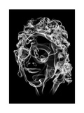 Michael Jackson 2 Plakater af Octavian Mielu