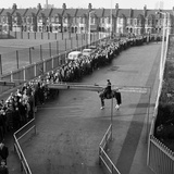 West Ham V. Burnley, 1964 Photographic Print by  Fresco
