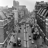 View of Leeds 1967 Photographic Print by Andrew Varley