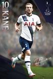 Tottenham- Kane 15/16 Posters