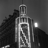 Prince of Wales Theatre 1958 Photographic Print by  Staff