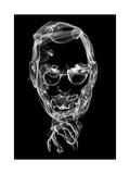 Steve Jobs 2 Posters by Octavian Mielu