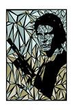 Han Solo Prints by Cristian Mielu