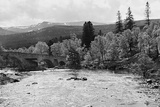 View of the River Dee, 1952 Photographic Print by  Staff