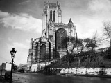 Liverpool Cathedral Photographic Print by Liverpool Post Echo Archive