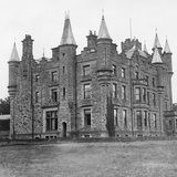 Stormont Castle, Belfast 1921 Photographic Print by  Staff