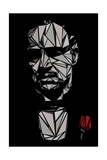 The Godfather Prints by Cristian Mielu