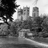 Durham City, 1969 Photographic Print by  Staff
