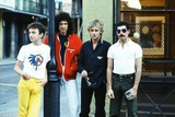 Queen 1981 Fotografisk tryk af Kent Gavin