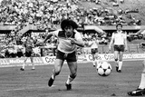 Euro 1980 Photographic Print by Monte Fresco