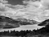 Loch Long 1946 Photographic Print by  Mirrorpix