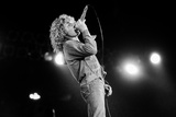 The Who in concert at Charlton 1976 Photographic Print by Richard Reed