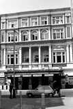 Duke of Yorks Theatre in St Martin's Lane Photographic Print by H Jones