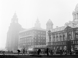 Merseyside 1962 Photographic Print by  Owens