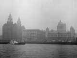 Views of Liverpool 1962 Photographic Print by  Owens