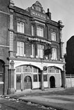The 'Blind Beggar' Public House on Whitechapel Road in Mile End 1969 Photographic Print by  Jones