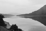 Loch Ericht in the Highlands, 1960 Photographic Print by Howard Jones