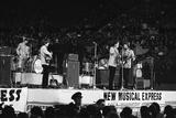 The New Musical Express Poll Winners Concert at Empire Pool, Wembley 1965 Photographic Print by Alisdair MacDonald Kent Gavin