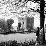 Guildford Castle, Surrey, Circa 1952 Photographic Print by  Staff