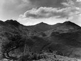 Snowdonia Photographic Print by  Morse
