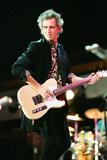 Keith Richards in Concert at Double Door, Chicago 1997 Stampa fotografica di John Ferguson