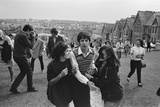 The Beatles tour of the West Country, 1967 Photographic Print by Daily Mirror
