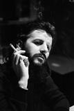 Ringo Starr Fotografisk tryk af Eric Piper